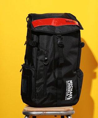 MICHAEL LINNELL(マイケルリンネル)Big Backpack ML-008