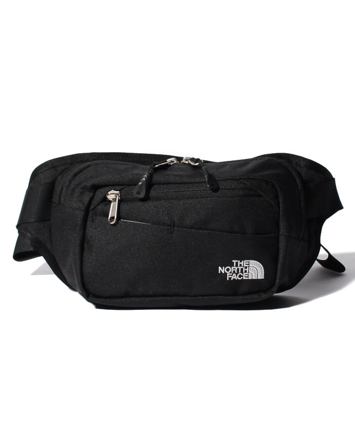 【THE NORTH FACE】BOZER HIP PACK II ボディバッグ