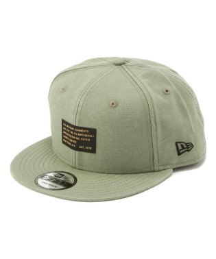 【×NEWERA】9フィフティー バックサテンキャップ/9FIFTY BACK SATIN CAP