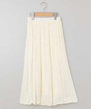 [140-150]ランダムプリーツスカート