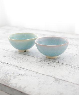 萩焼 飯碗ペアセット
