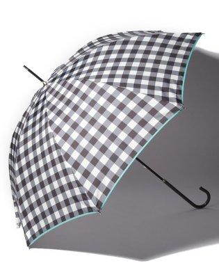総柄長傘 雨傘