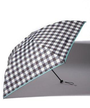 総柄軽量折りたたみ傘 雨傘