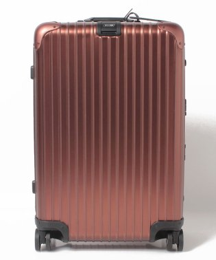 【RIMOWA】アメリカ Bloomingdale's 限定モデル TOPAS 63 MW Copper/Stealth