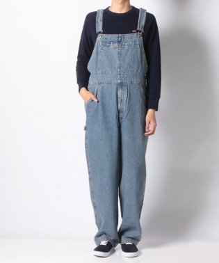 SILVERTAB OVERALL BEL AIR OVERALL