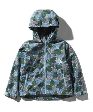 ノースフェイス/キッズ/Novelty Compact Jacket