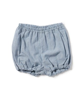 こども ビームス / リネン混 ベビー パンツ 19 (60~80cm)