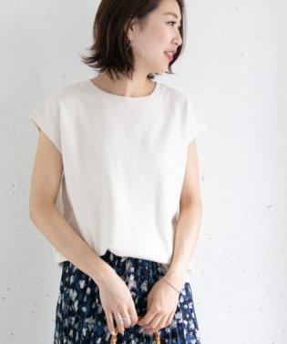 タックサーマルフレンチTシャツ