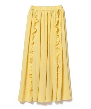sister jane / Frill Midi Skirt