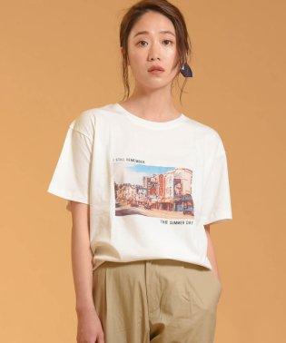転写プリントPHOTO-Tシャツ