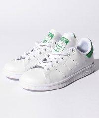 【adidas】STAN SMITH J