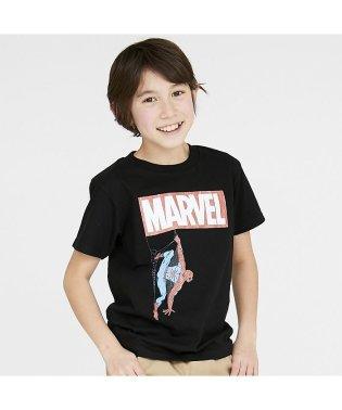 MARVELスパイダーマンT(BOX)(130~160cm)