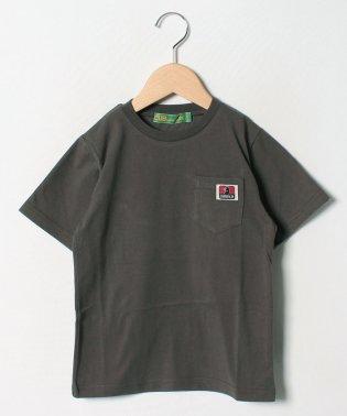 くまタグカットソー(120~160cm)