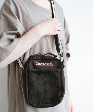 Dickies CORDURA(R)ポリエステル刺繍入りミニショルダーバッグ