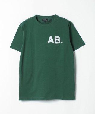 J000 TS AB. ロゴTシャツ