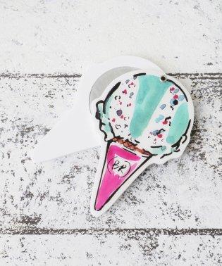 Baskin Robbins×Cocoonist/スライドミラー