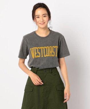 【MIXTA/ミクスタ】WEST COAST Tシャツ