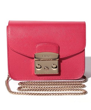 【FURLA】METROPOLIS MINI CROSSBODY