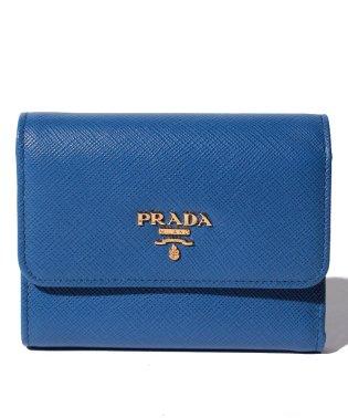 aa233d16616b インポートセレクション セール ¥21,060; 【PRADA】財布