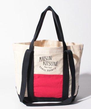 【MAISON KITUNE】トートバッグ