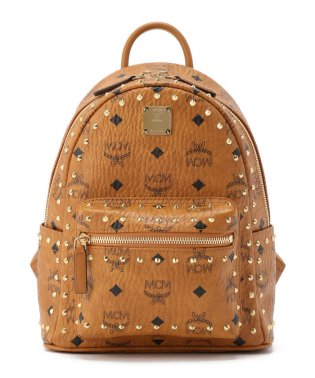 MCM/エムシーエム/BackPack Mini OutlineStuds