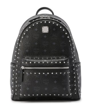 MCM/エムシーエム/BackPack Small/Medium OutlineStuds