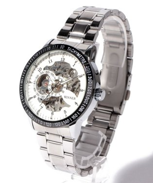 【ATW】自動巻き腕時計 ATW012 メンズ腕時計