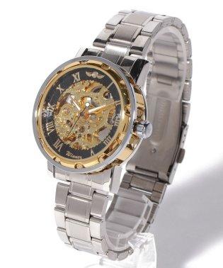 【ATW】自動巻き腕時計 ATW013 メンズ腕時計