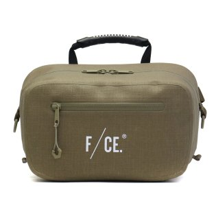 エフシーイー ウエストバッグ F/CE. DRY LINE ドライライン NO SEAM WEIST BAG ボディバッグ 防水 DR0006 DR0020