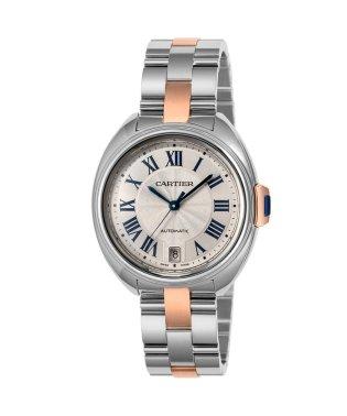 腕時計 カルティエ W2CL0003