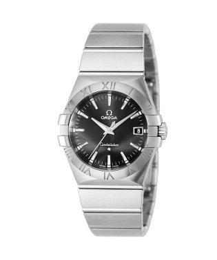 腕時計 オメガ 123.10.35.60.01.001
