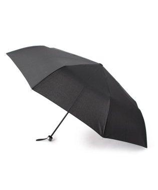 耐風コンパクト無地 折りたたみ傘