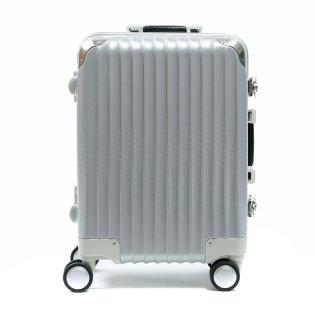 CARGO カーゴ スーツケース トリオ TRIO キャリーケース ハードケース 4輪 機内持ち込み 1~2泊程度 34L TW-51LG