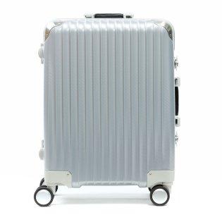 CARGO カーゴ スーツケース トリオ TRIO キャリーケース ハードケース 4輪 52L 3~5泊程度 TW-64LG