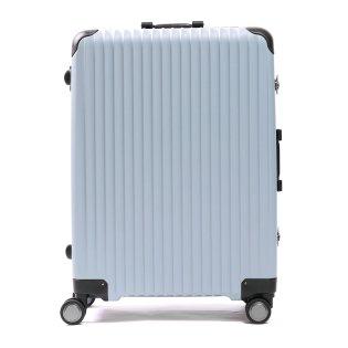 CARGO カーゴ スーツケース トリオ TRIO キャリーケース ハードケース 4輪 100L 10泊 2週間 3~5泊程度 TW-72LG