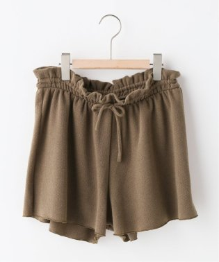 Lepidos PILE OUTER SHORTS