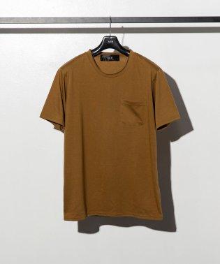 AKM Contemporary(エイケイエムコンテンポラリー) カットオフポケットTシャツ