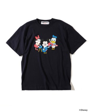 【WEB限定】FUJI ROCK FESTIVAL'19 × BEAMS / The Wonderful! design works. バンド Tシャツ