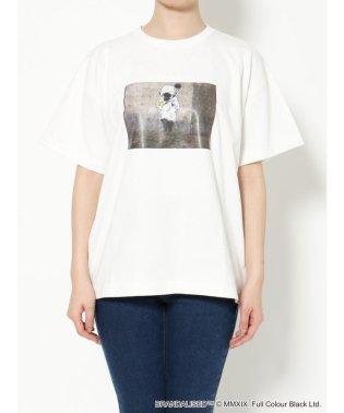 OVER Tシャツ Banksy Deep Sea Diver