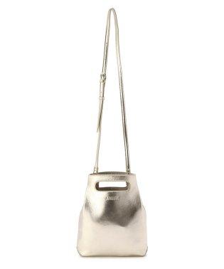 【WEB限定】レザーミニショルダーバッグ/MINI SHOULDER BAG