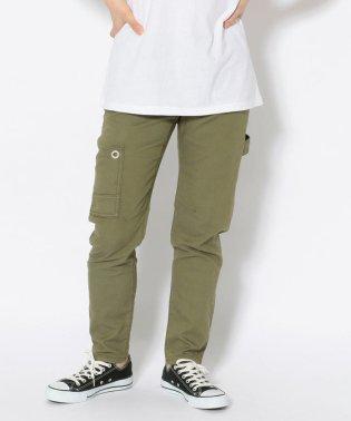 #サイドポケット ジョグパンツ/SIDE POCKET JOG PANT