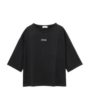 RETRO GIRL 半袖ドルマンTシャツ SB193-WC028