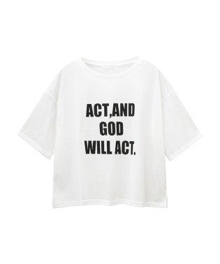 RETRO GIRL グラフィックTシャツ SB193-WC029