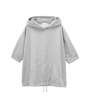 RETRO GIRL Tシャツパーカー SB193-WC027