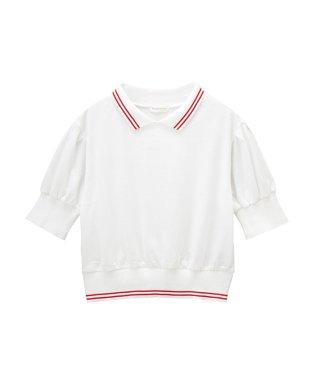 RETRO GIRL ポロ天竺Tシャツ SB193-WC032