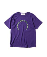 <WOMEN>FUJI ROCK FESTIVAL'19 × Ray BEAMS / F-LAGSTUF-F Girl Tシャツ