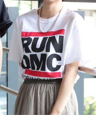 【RAPTEES / ラップティーズ】RUN DMC PAISING HELL S/S TEE
