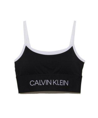 【Calvin Klein】MODULAR SPLITBK BRA