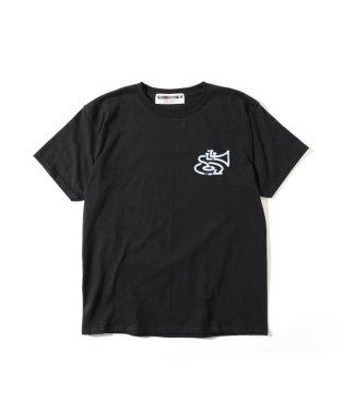 <WOMEN>FUJI ROCK FESTIVAL'19 × Ray BEAMS / Yoon Hyup ラジカセ Tシャツ