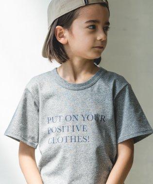 プリント半袖ショートスリーブTシャツ